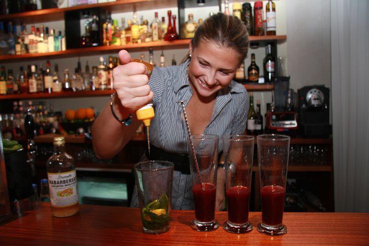 Helsinki - Bars & Nightlife