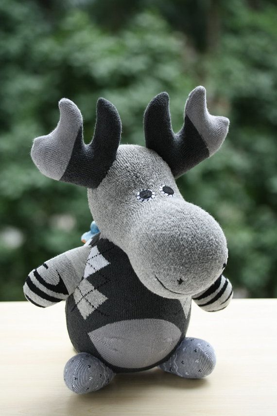 T10 Gift ideas For kids Plush stuffed animal by Toyapartment