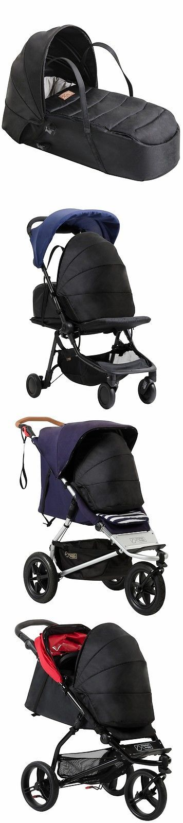 Other Baby Gear 100224: Mountain Buggy Cocoon Bassinet Carrycot For Most Mountain Buggy Strollers New!! -> BUY IT NOW ONLY: $69.99 on eBay!