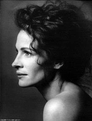 Julia Roberts she's just so figgin beautiful