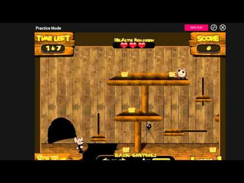 FrEe Chase The Cheese OnLine & MoBiLe SlOt GamePlay