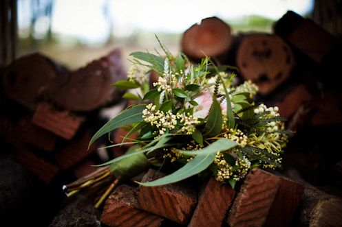 wedding bouquet australian natives - Google Search