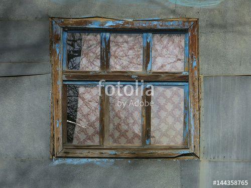 Eski Pencereler