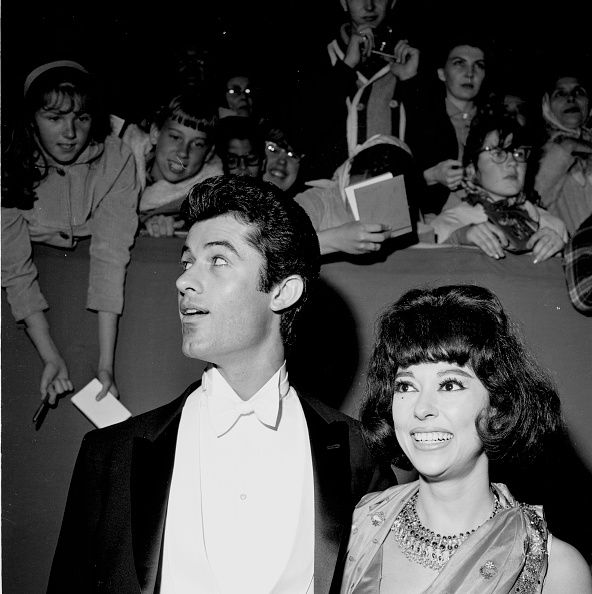Rita Moreno Pictures and Photos | Getty Images