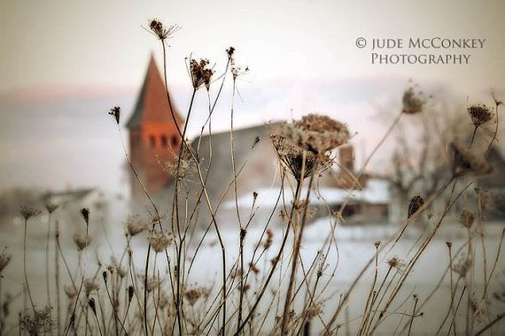 church steeple snow nature photography by #judeMcConkeyPhotos #fpoe #photography