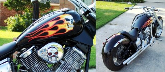 Motorcycle Decals | Motorcycle Decal Kits | Motorcycle Stickers | Motorcycle Graphics