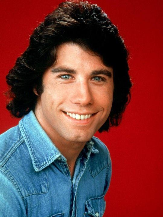John Travolta (Welcome Back Kotter) | Celebrities | Pinterest