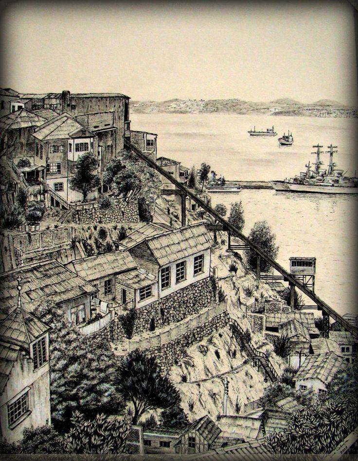 Mi Valparaiso