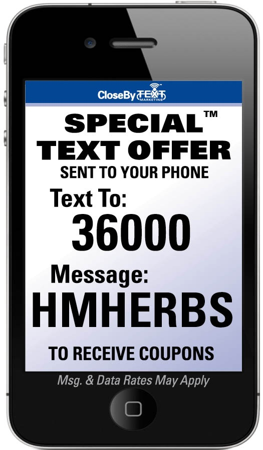 Coupons via text message : Discount coupon for mulefactory
