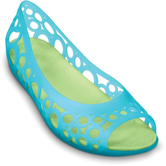 Crocs Adrina AQUA w cenie -15%! KLIK: http://bit.ly/CrocsAdrinaAQUA