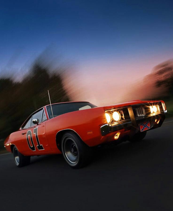 69 Best Images About General Lee On Pinterest
