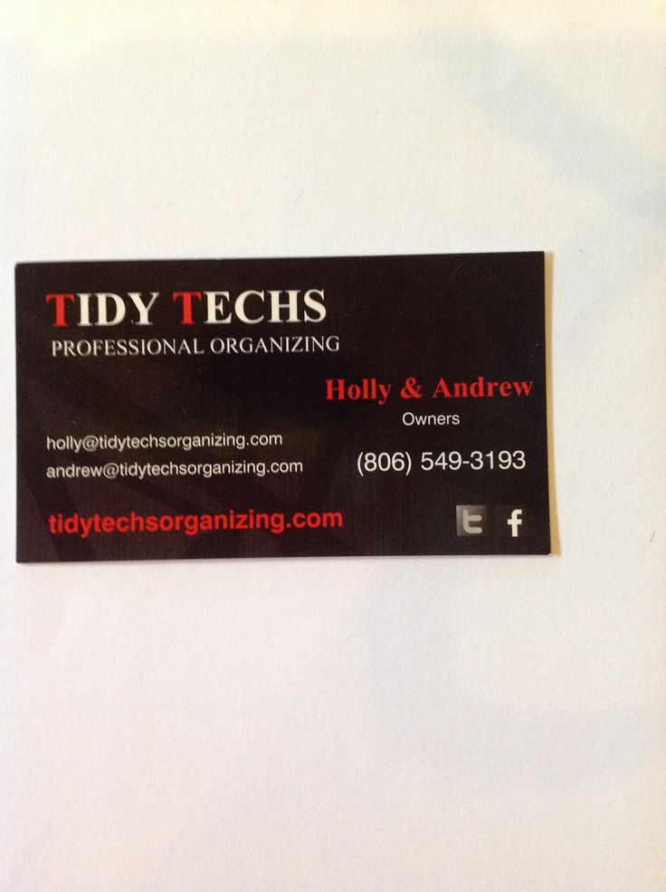 Business Card Designs Professional Organizer Image collections ...