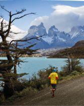 Patagonia International Marathon