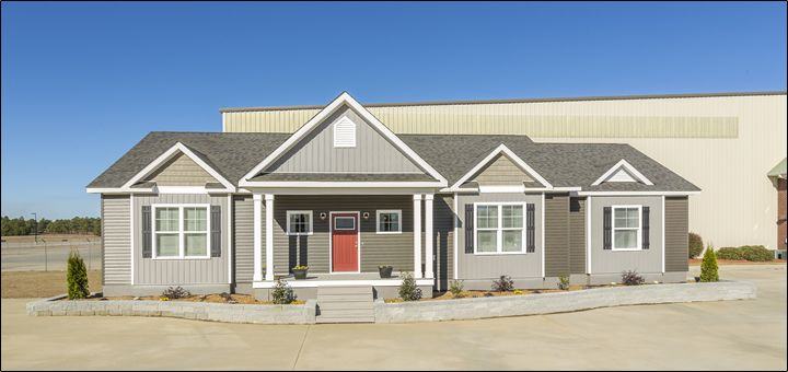 The shelton creek is a ranch modular home floor plan contact db homes today to request a free quote