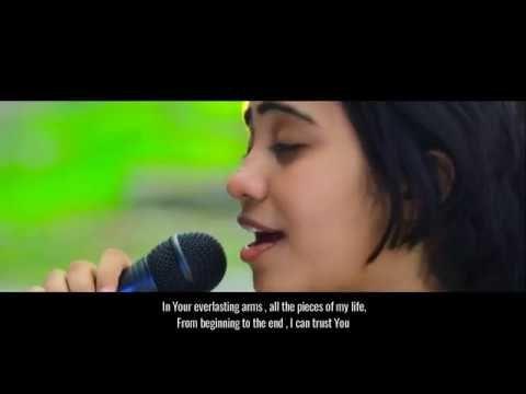 When the oceans rise....Singer Julia Sunny (Lyrics)