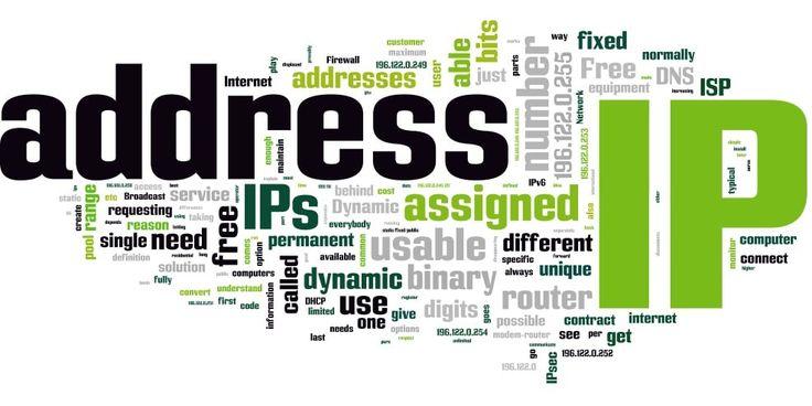 IP Sorgulama Nasıl Yapılır?