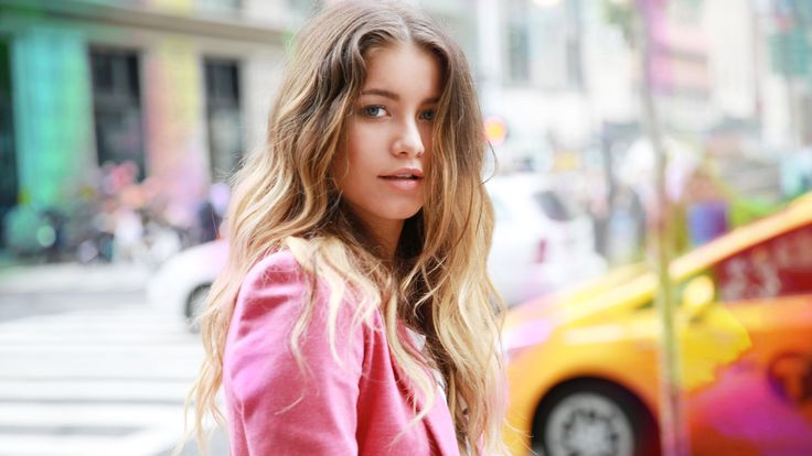Mexican Singer Sofia Reyes