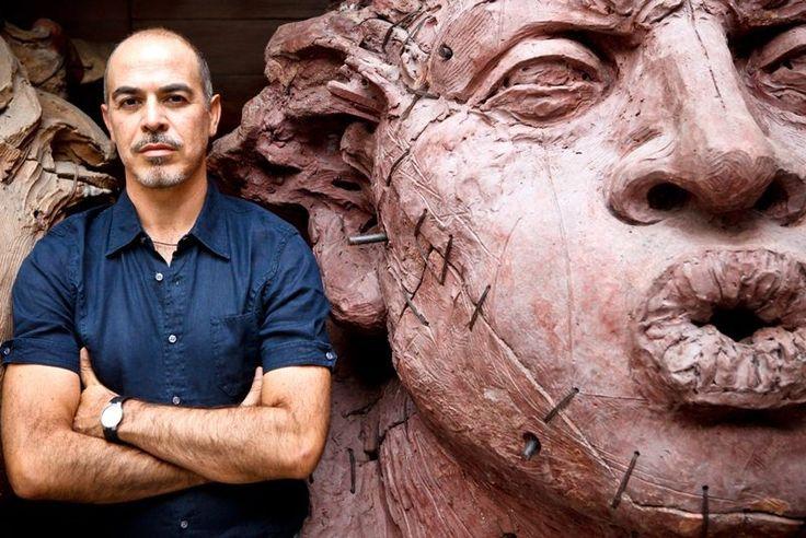 El Universal - Cultura - Documentan exposiciones de Javier Marín ...