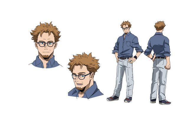 David My Hero Academia Season 3 Anime Boku No Hero Academia My Hero Academia Cute Comics