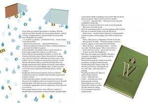 Wokabularz – elementarz językowy, tekst Magdalena Skrzeczkowska, ilustracje Karolina Kotowska; do pobrania