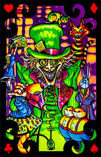 116 best posters images on pinterest canvases music for Trippy house music