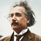Albert Einstein Biography - Facts, Birthday, Life Story - Biography.com