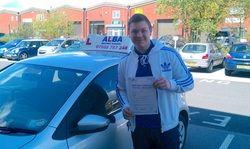 Intensive Driving Courses, Intensive Driving Lessons Brighton, London, Birmingham - ALBA Driving School