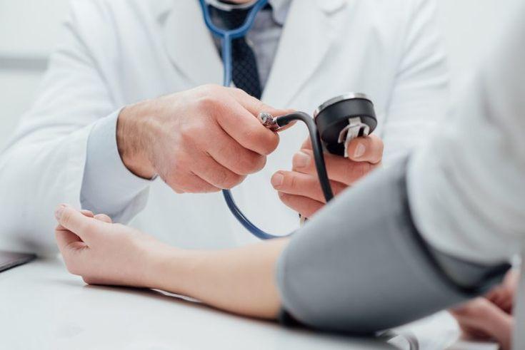 Niedriger Blutdruck - Diese Hausmittel können helfen..