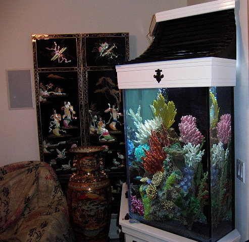 Acrylic Tank Manufacturing | Gallery