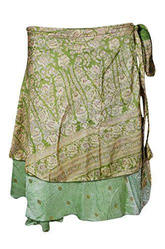 Mogul Interior Womens Mini Skirt Two Layer Green Printed ... https://www.amazon.co.uk/dp/B073148XKN/ref=cm_sw_r_pi_dp_x_0dhzzbBPSRDCH