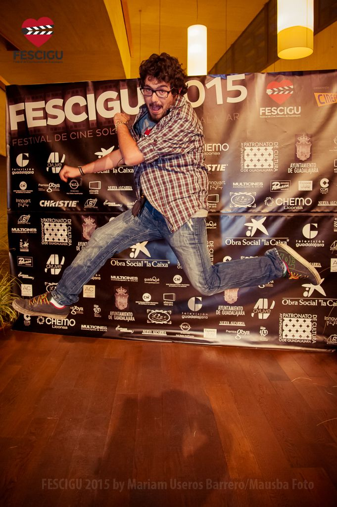 Mariolo. Fecha: 02/10/2015. Foto: Mariam Useros Barrero/Mausba Foto