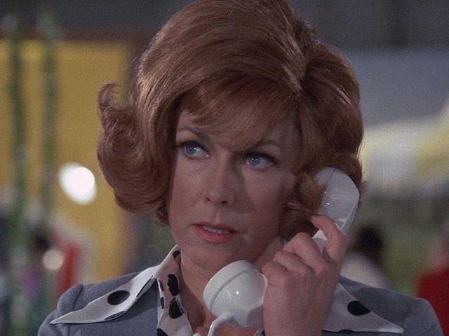 Columbo, Lovely But Lethal Season 3 Episode 1, , 1973,  Vera Miles
