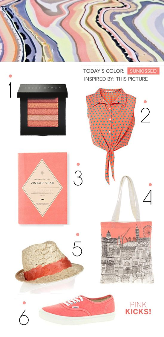COLORFEST / 26Design Inspiration, Brand Ideas, Closets, Colors Palettes, Colorfest Pink Sunkissed, Colours Coral Orange Peaches, Colors Palette'S Lik, Friends Stephanie, Colors Inspiration