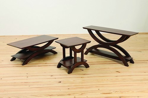 4600 Occasional Table. Visit www.thenewoaktree.com for more table options.
