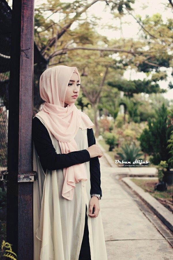 Style hijab aceh