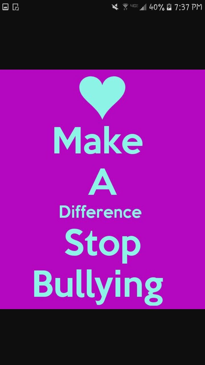 Bullying Quotes 41 Best Stop Bulling Images On Pinterest  Anti Bullying Bully