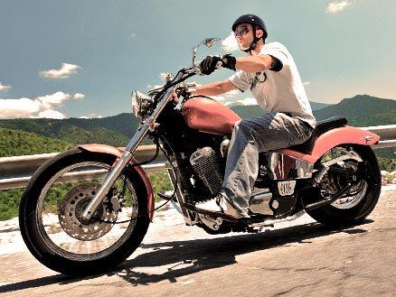 Motorrad fahren | Fahrspass & Motorsport