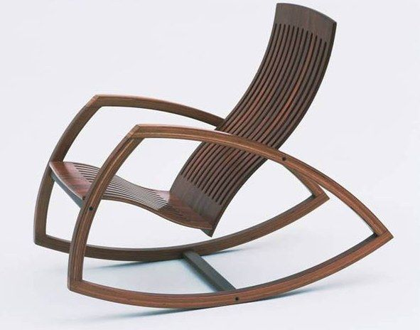 rocking chair gaivota