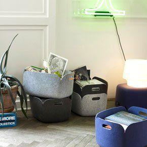 Restore Storage basket