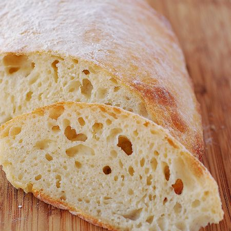 Quick Easy Ciabatta Recipe