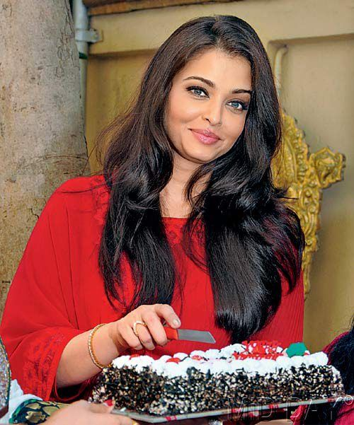 The former Miss World, Aishwarya Rai Bachchan, will turn 41 on 1 November 2014. The beauty queen is becoming more glamorous and beautiful day by day.