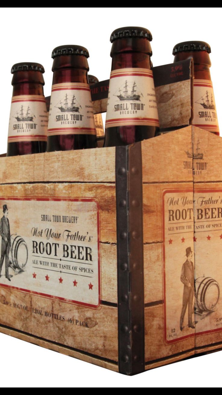 Where to buy not your father s root beer - Not Your Fathers Rootbeer Is Love In A Bottle