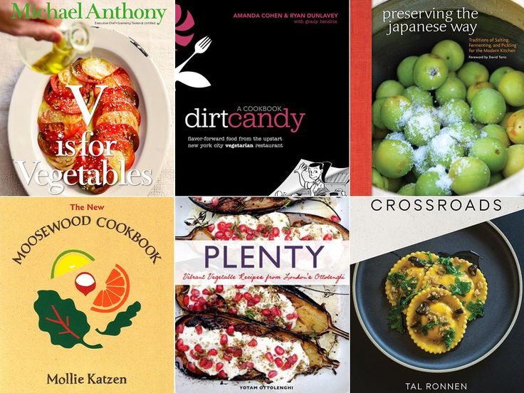 The Best 11 Cookbooks for Healthy Eating