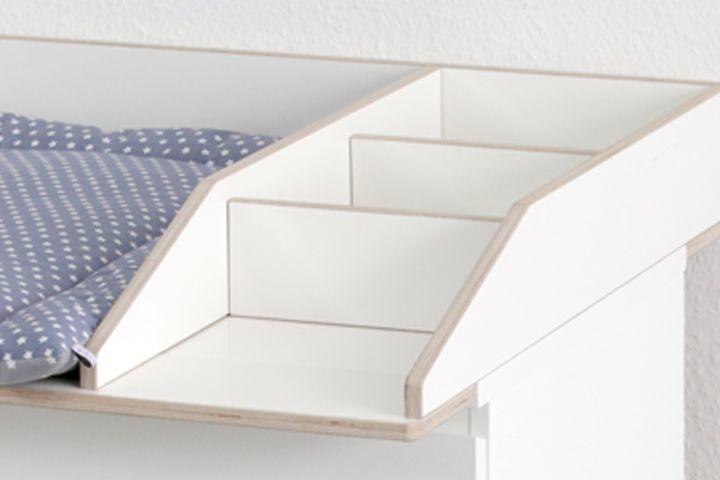 die besten 25 wickelaufsatz ideen auf pinterest wickelaufsatz hemnes baby wickeltisch und. Black Bedroom Furniture Sets. Home Design Ideas
