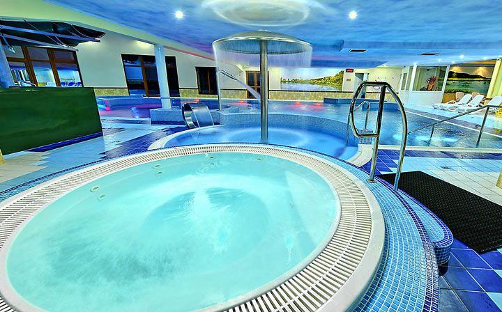SPA w Hotelu Verde Montana**** wyżywienie i Aqua Park! HIT CENOWY! 660 zł – Promosale.pl