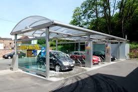 Car wash idea