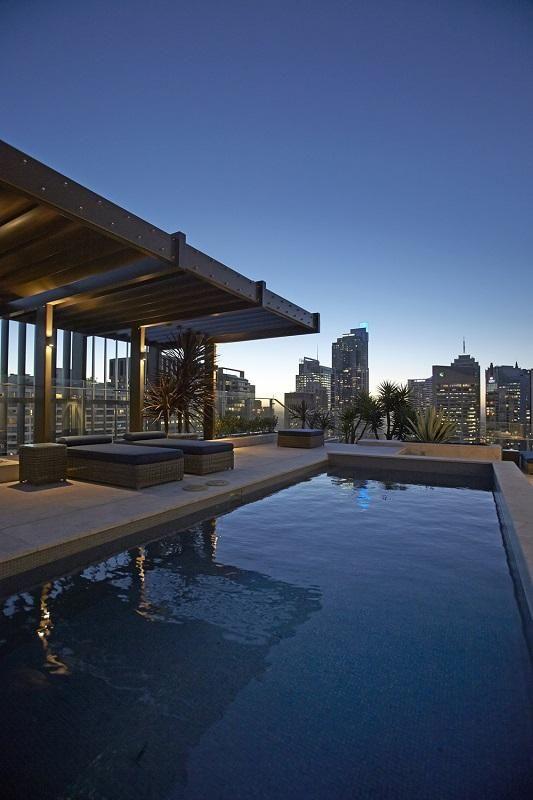Penthouse, 18 College Street Darlinghurst 2010 NSW | Di Jones Real Estate