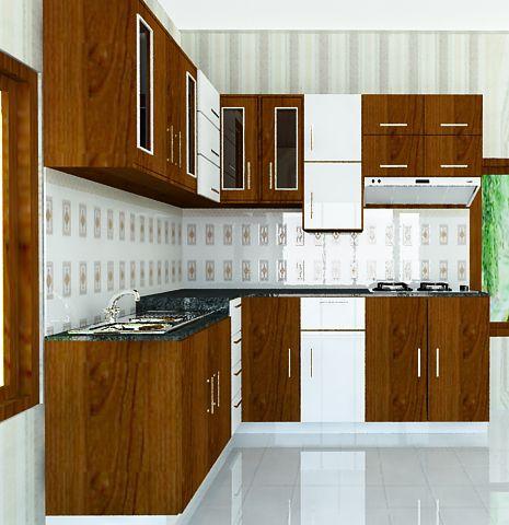 Kitchen Set Pesanan Bp. Budi