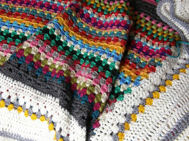This is my blankie! I made it for Max! xCrochet Blankets, Stripes Blankets, Baby Blankets, Christmas Blankets, Stripes Crochet, Pippi Stripes, Blankets Pattern, Blankets Above, Kade Blankets