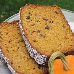 Pumpkin Tea Bread Allrecipes.com